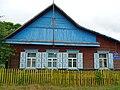 Traditional Facade - Polotsk - Vitebsk Oblast - Belarus - 01 (27553214391).jpg