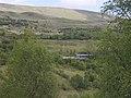 Train on Bridge - geograph.org.uk - 444519.jpg