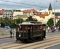 Tramvajový průvod 2015, vůz 88.JPG