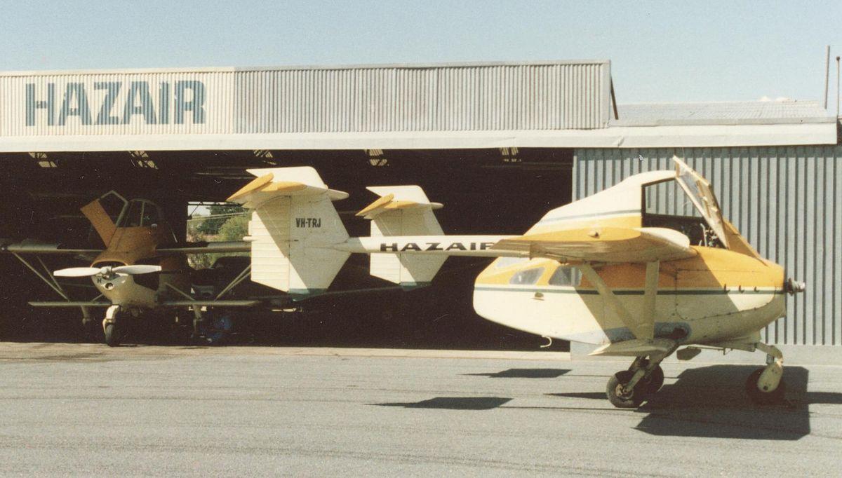 Transavia PL12 Airtruk Wikipedia