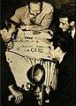 Travesía de representantes de Universidad Católica entre 1946 y 1947.JPG