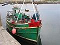 Trawler, Burtonport - geograph.org.uk - 1124335.jpg