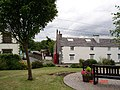 Trelawnyd houses and phonebox - geograph.org.uk - 30435.jpg