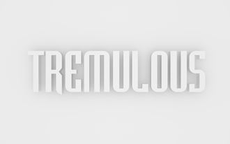 Tremulous - Image: Tremulous logo
