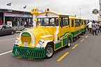Tren turístico no Grove. Galiza-2.jpg