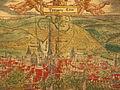 Trier Münster Cosmographiae Universalis 1548(1600) Stadtzentrum.jpg
