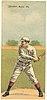 Tris Speaker-Earl Gardner, Boston Red Sox, baseball card portrait LCCN2007683878.jpg