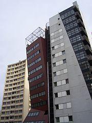 19ème arrondissement de paris