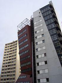 Trois immeubles de la rue du Maroc - Paul Munhoven.JPG