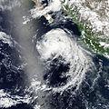 Tropical Storm Dora Jul 22 2011 2045Z.jpg