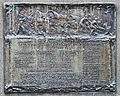 Tumwater. WA - Arrival at Tumwater plaque 01 - 50% equalized.jpg