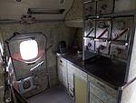 Tupolev Tu-154B-2 HA-LCG galley.jpg