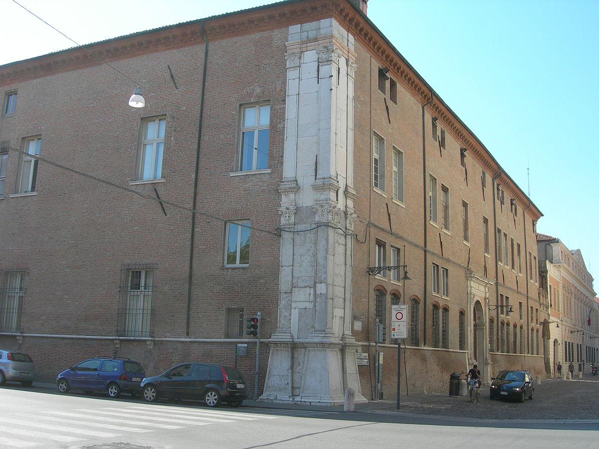 Palazzo Turchi di Bagno - Wikipedia