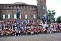 Turin, Italy…2013 WMG Opening parade…spectators (10830878485).jpg