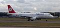 Turkish Airlines Airbus A320 TC-JPG (6794737526).jpg