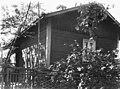 Turuntie 5-7 (= Mannerheimintie 15), puutarhurin asunto, Töölön sokeritehtaan alueella. - N3825 (hkm.HKMS000005-km0037ho).jpg