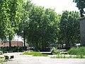 Twinkle Park, Watergate Street - Borthwick Street, SE8 (2) - geograph.org.uk - 1498244.jpg