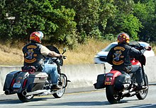Bandidos Motorcycle Club - The complete information and