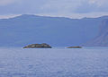 Two small islands ashore from Seil and Luing 02.JPG