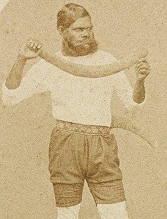 Twopenny (cricketer) Australian cricketer