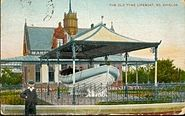 Tyne Life Boat 1907