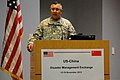 U.S. Army Maj. Gen. Gary M. Hara, the deputy commander of the Army National Guard, U.S. Army Pacific Command (USARPAC) speaks during the 2013 Disaster Management Exchange at the Marine Corps Training Area 131112-A-YZ048-0001.jpg