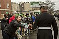U.S. Marines march in the South Boston Allied War Veteran's Council St. Patrick's Day parade 150316-M-TG562-330.jpg