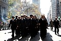 U.S. Sailors march in New York City's 2013 Veterans Day Parade, also known as America's Parade, Nov. 11, 2013 131111-N-YF306-320.jpg