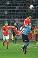 U06 Álvaro Pereira A03 Aleksandar Dragović 3346.jpg