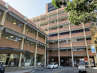 UCLA School of Dentistry Medical school in Los Angeles, California, United States