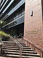 UCLA School of Nursing Factor Building with person at door.jpg