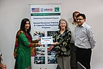 USAID's Computer Skills Training Program for National Electric Power Regulatory Authority (15786850988).jpg