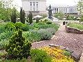USBG's Bartholdi Park in May (14470007397).jpg