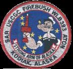 USCGC Firebush Badge.png