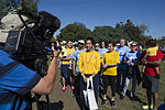 USS America Sailors participate in Save A Life community walk 141109-N-MZ309-051.jpg