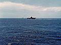 USS Bunker Hill (CV-17) launching planes c1944.jpg