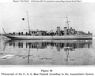 USS <i>Gem</i> (SP-41)