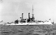USS Iowa - NH 60249