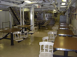USS Missouri (BB-63), Pearl Harbour, Oahu, Hawaii, USA16.jpg