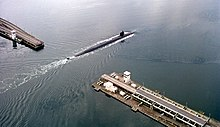 USS Ohio (SSBN-726) at Hood Canal Bridge.jpg