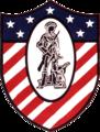 USS Ranger (CV-61) insignia, 1987.png