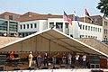 US Army 51123 Celebrating in Schinnen's Town Center.jpg