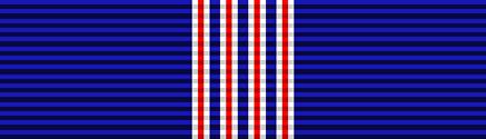 US Army Civilian Service Medal Ribbon