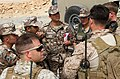 US Marines and Jordanian Armed Forces collaborate in Amman, Jordan.jpg