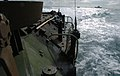US Navy 050627-N-9866B-017 U.S. Marine Corps amphibious assault vehicles travel through the Pacific Ocean.jpg