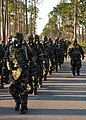 US Navy 070920-N-6889J-054 Seabees attached to Naval Mobile Construction Battalion (NMCB) 74 participate in a two-mile force march at the Naval Construction Battalion Center.jpg