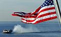 US Navy 100114-N-1831S-003 A landing craft air cushion prepares to enter the well deck of USS Bataan (LHD 5).jpg