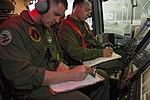 US Sailors prepare to launch a Landing Craft Air Cushion vehicle during Talisman Sabre 2015 150713-N-XE158-064.jpg