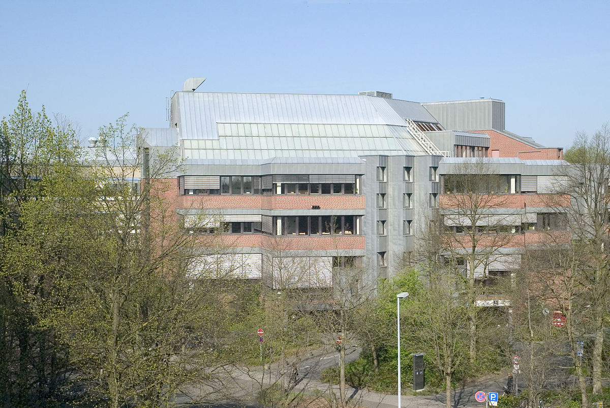 Universitätsbibliothek Oldenburg