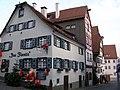 Ulm budynki Fischerg 25 27.jpg